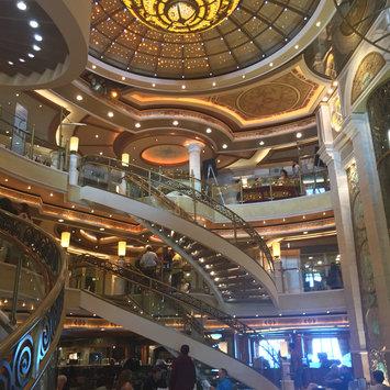 Photo of Princess Cruises uploaded by Shabana H.
