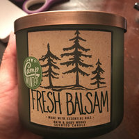 Bath & Body Works® FRESH BALSAM 3-Wick Candle uploaded by Alma G.