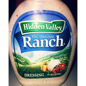 Photo of Hidden Valley® Original Ranch® Dressing uploaded by Codie A.