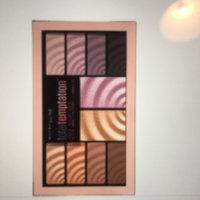 Maybelline Total Temptation Eyeshadow + Highlight Palette uploaded by Heidi B.
