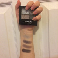 Revlon Colorstay 342 Sultry Smoke 12 Hour Eye Shadow uploaded by Hannah B.