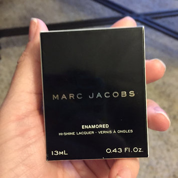 Photo of MARC JACOBS Enamored Nail Polish uploaded by Katherine V.