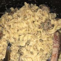 No Yolks® Cholesterol Free Egg White Pasta Fine 12 oz. Bag uploaded by Giselle F.