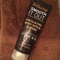 you are AMAZING vanilla bean exfoliating body scrub & wash 8 oz uploaded by Tayler H.