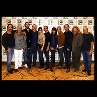 Sons Of Anarchy  uploaded by Jessica R.