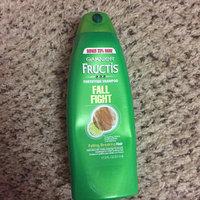 Garnier Fructis Fall Fight Shampoo uploaded by Tayler H.