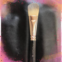 M.A.C Cosmetics 190 Foundation Brush uploaded by Esther L.