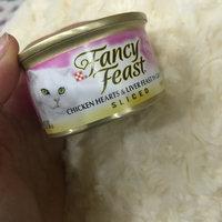Purina Fancy Feast Fancy Feast Chicken Feast Classic Wet Cat Food - 3 oz (12 pk) uploaded by الكويت B.