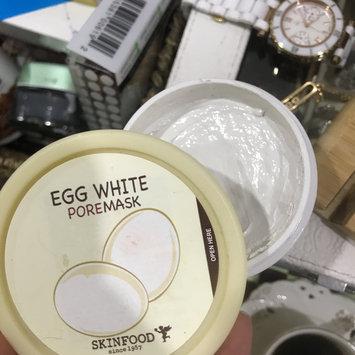 Photo of Skin Food SkinFood Egg White Pore Mask, 2.40 Ounce uploaded by الكويت B.