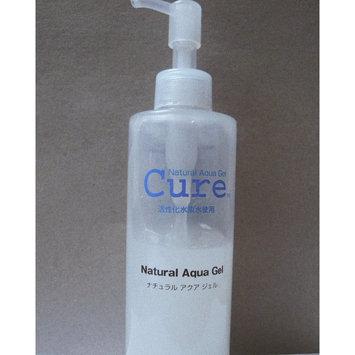 Photo of Cure Natural Aqua Gel 250ml - Best selling exfoliator in Japan! uploaded by Tâm L.
