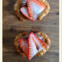 Pretzel Crisps® Cinnamon Toast Pretzel Crackers 6.0 oz. Bag uploaded by Alicia S.