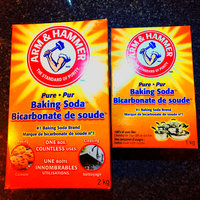 Arm & Hammer Pure Baking Soda uploaded by Viola C.