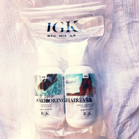 IGK Hot Girls Hydrating Shampoo 8 oz uploaded by Viola C.