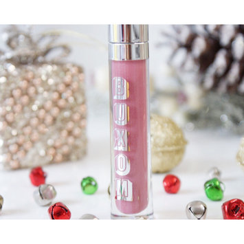 Photo of Buxom Full-On Lip Polish Lip Plumping Gloss SOPHIA (sweetheart pink) .07 oz uploaded by Holly C.