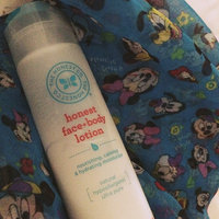 The Honest Co. Face + Body Lotion uploaded by Josey K.