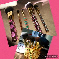 tarte Limited-Edition Artful Accessories Brush Set uploaded by Tammy M.