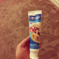 Crest Pro-Health Stages Disney Pixar Cars and Planes Toothpaste Fruit Burst uploaded by Josey K.