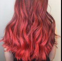 Celeb Luxury Viral Extreme Colorwash Red uploaded by Maci S.