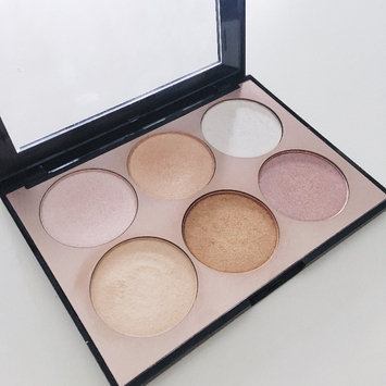 Photo of SEPHORA COLLECTION Illuminate Palette uploaded by Claudia W.