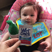 Wet Ones Antibacterial Hands & Face Wipes uploaded by Jerica C.