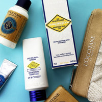 L'Occitane Immortelle Brightening Hand Care With SPF 20 uploaded by The simple girl by noura ✿.