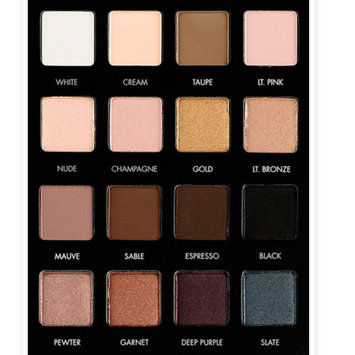 Photo of LORAC Pro Palette  uploaded by The simple girl by noura ✿.