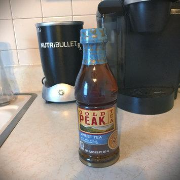 Photo of Gold Peak Sweetened Iced Tea 18.5 oz uploaded by Vanessa G.