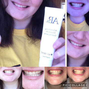 Photo of AP-24 Whitening Fluoride Toothpaste uploaded by Kiana D.