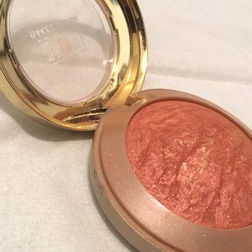 Photo of Milani Baked Powder Blush uploaded by Elena C.