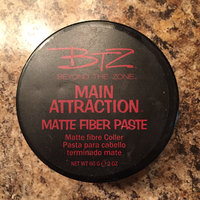 Beyond The Zone Main Attraction Matte Fiber Paste uploaded by Jessica R.