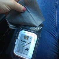 Earth Therapeutics 30-ct. Charcoal Cleansing & Makeup Removing Facial Towelettes, Multicolor uploaded by Tyara B.