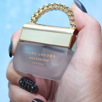 Photo of Marc Jacobs Divine Decadence Parfum uploaded by My Beautiful Flaws ..