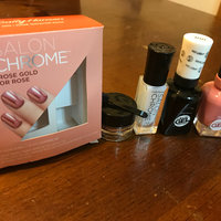 Sally Hansen® Salon Chrome Nail Polish uploaded by Yvette J.