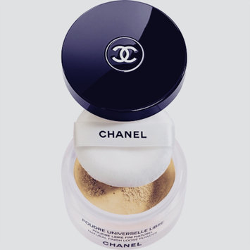 Photo of CHANEL POUDRE UNIVERSELLE LIBRE uploaded by Jordan L.