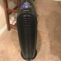 Honeywell QuietClean Tower Air Purifier with Permanent Filters uploaded by Christina S.