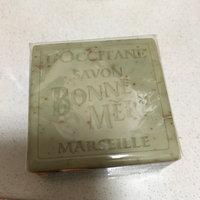 L'Occitane Shea Butter Verbena Soap uploaded by Kasandra F.
