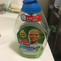 Mr. Clean Liquid Muscle Multi-Purpose Cleaner with Febreze Meadows & Rain uploaded by Norma Ms Jai H.