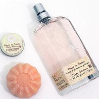 L'Occitane Cherry Blossom Eau De Toilette uploaded by The simple girl by noura ✿.