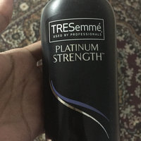 TRESemmé Platinum Strength Strengthening Heat Protect Spray uploaded by Jeanine W.