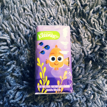Photo of Kleenex® Facial Tissue uploaded by Yadaris M.