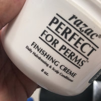 Razac Perfect For Perms Finishing Creme 8 oz uploaded by kiaaj l.