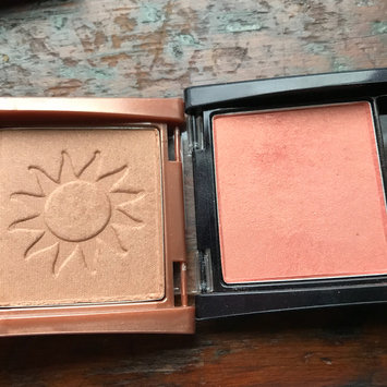 Photo of Maybelline Fit Me! Blush uploaded by Emily R.