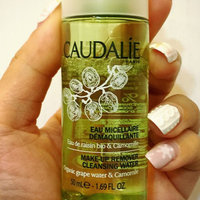 Caudalie Makeup Remover Cleansing Water uploaded by The simple girl by noura ✿.
