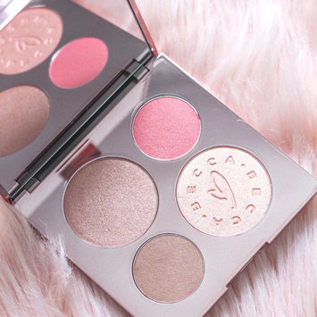 Photo of BECCA x Chrissy Teigen Glow Face Palette uploaded by The simple girl by noura ✿.