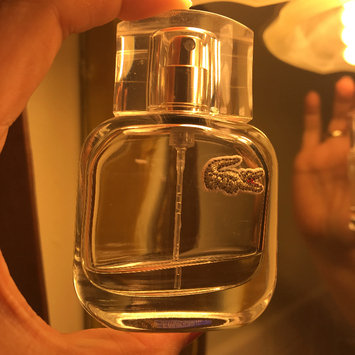 Photo of Lacoste L.1Perfume 2.1Perfume 2 Pour Elle Elegant Perfume 2.0 Oz Edt For Women - LACE30SW uploaded by Mackenzie S.