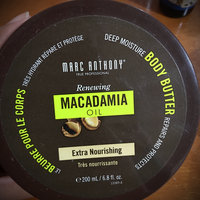 Marc Anthony True Professional Body Butter, Healing Macadamia, 6.8 fl oz uploaded by Camz A.