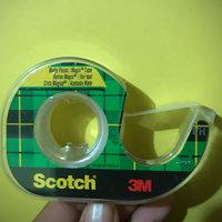 3M Scotch Magic Tape 3/4in x 850in uploaded by Camz A.