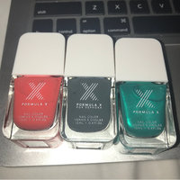 Formula X The Colors Nail Polish uploaded by Kristen M.