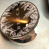 BECCA Apres Ski Eyeshadow Palette uploaded by Kristen M.