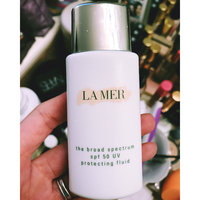 La Mer The Spf 30 Uv Protecting Fluid uploaded by Veronica S.